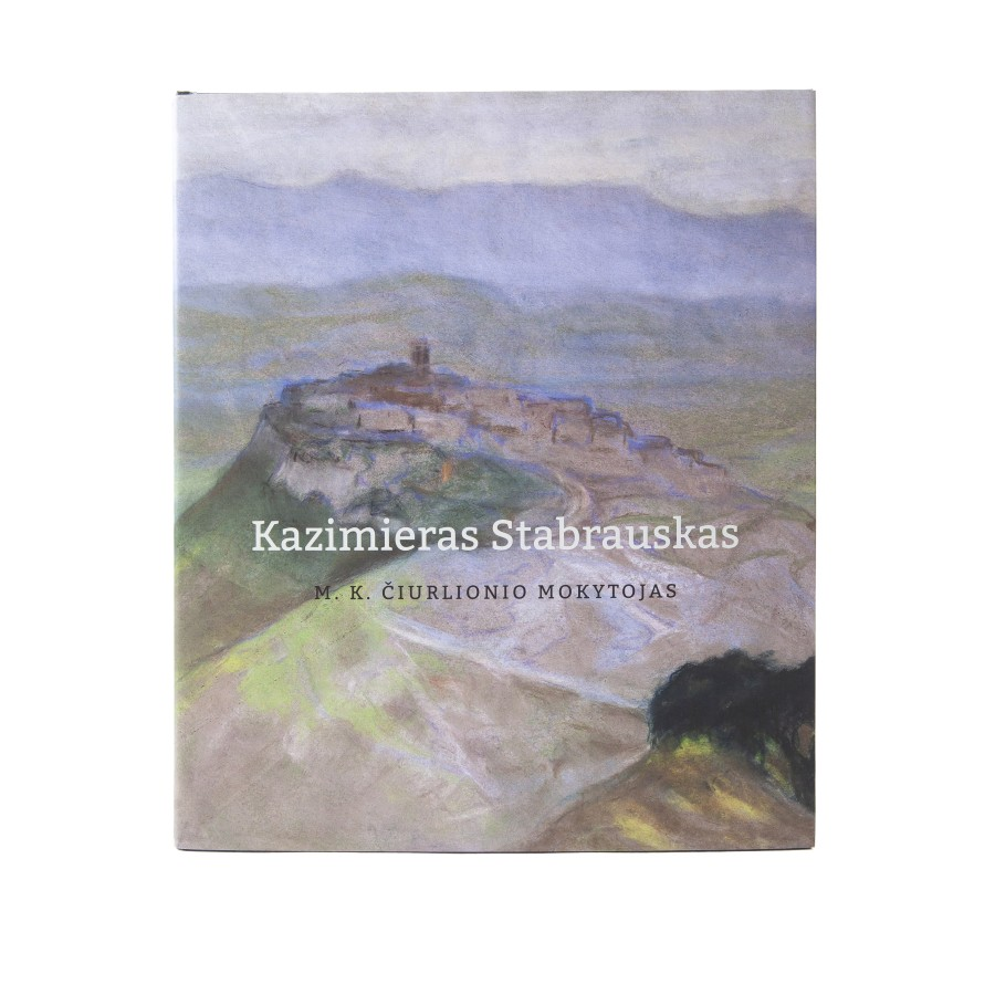 Kazimierz Stabrowski, the Teacher of M. K. Čiurlionis