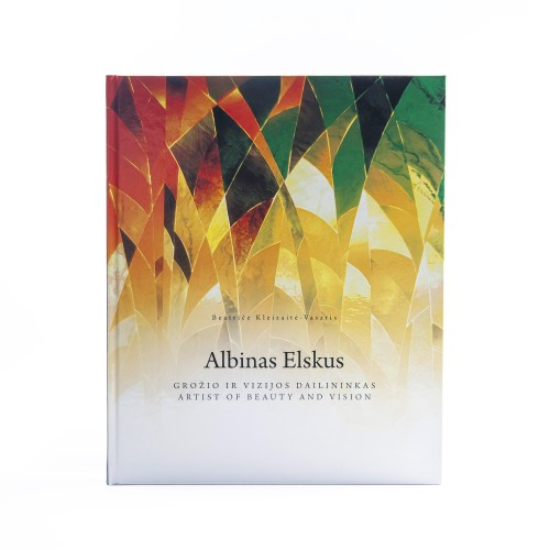 Albinas Elskus: Artist of Beauty and Vision