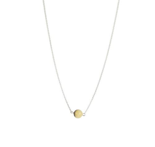 """Ketri Amber Jewelry neck accessories """"Sun drops"""" No8"""