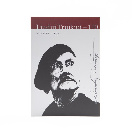 Liudas Truikys – 100 years. Collection of Articles