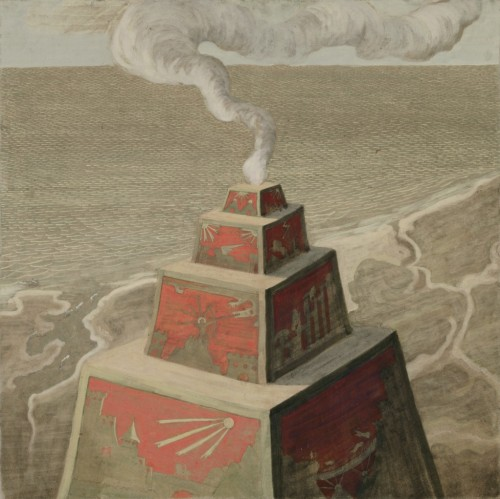 M. K. Čiurlionis. The Altar