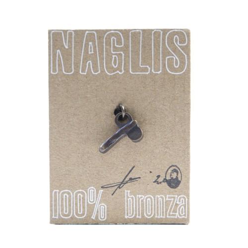 """Pendant """"Bronze"""" 005"""
